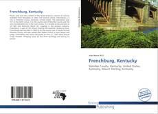 Capa do livro de Frenchburg, Kentucky