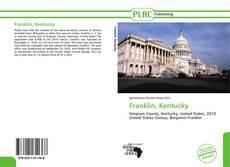 Couverture de Franklin, Kentucky