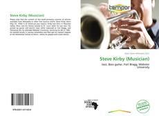 Copertina di Steve Kirby (Musician)