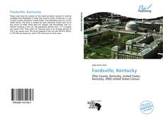 Bookcover of Fordsville, Kentucky