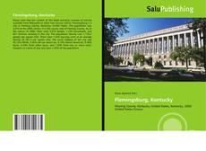 Buchcover von Flemingsburg, Kentucky