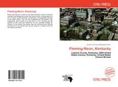 Fleming-Neon, Kentucky的封面