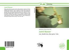 Jamil Nasser的封面