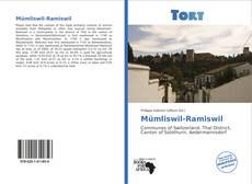 Capa do livro de Mümliswil-Ramiswil
