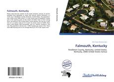 Bookcover of Falmouth, Kentucky