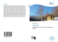 Bookcover of Mumpf
