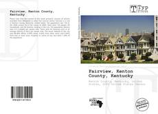 Portada del libro de Fairview, Kenton County, Kentucky