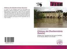 Обложка Château de Charbonnières (Savoie)