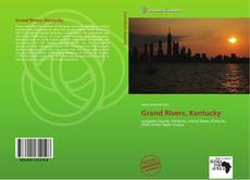 Bookcover of Grand Rivers, Kentucky