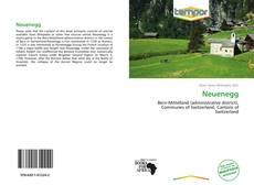 Buchcover von Neuenegg