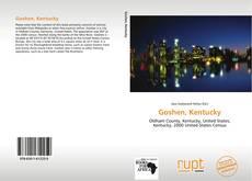 Goshen, Kentucky的封面