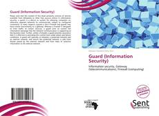 Bookcover of Guard (Information Security)