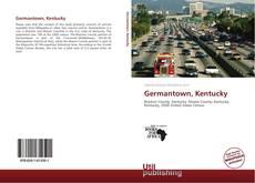 Buchcover von Germantown, Kentucky