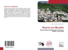 Bookcover of Neyruz-sur-Moudon