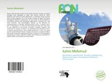 Bookcover of Salim Mehmud