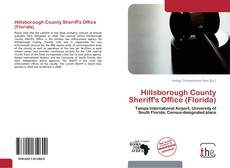 Couverture de Hillsborough County Sheriff's Office (Florida)