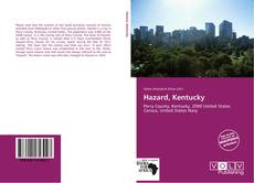 Bookcover of Hazard, Kentucky