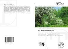 Bookcover of Niedermuhlern