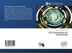 Bookcover of FCC Declaration of Conformity