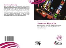 Bookcover of Livermore, Kentucky