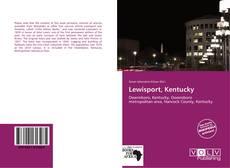 Buchcover von Lewisport, Kentucky