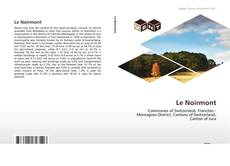 Bookcover of Le Noirmont