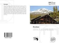 Bookcover of Noréaz