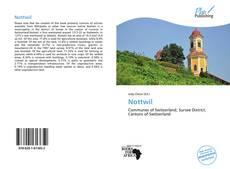 Buchcover von Nottwil
