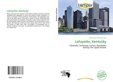 LaFayette, Kentucky的封面