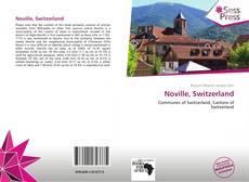 Bookcover of Noville, Switzerland