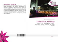 Обложка Jamestown, Kentucky