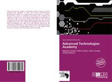 Buchcover von Advanced Technologies Academy