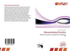 Bookcover of Documentary Practice