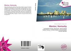 Bookcover of Mentor, Kentucky