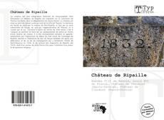 Bookcover of Château de Ripaille