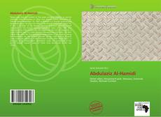 Bookcover of Abdulaziz Al-Hamidi