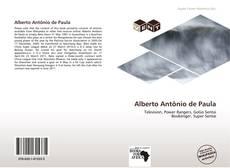 Buchcover von Alberto Antônio de Paula