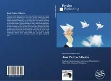 Bookcover of José Pedro Alberto