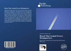 Portada del libro de Royal Thai Armed Forces Headquarters