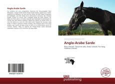 Bookcover of Anglo-Arabe Sarde