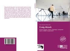 Craig Alcock的封面