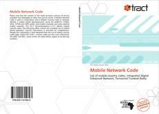Buchcover von Mobile Network Code