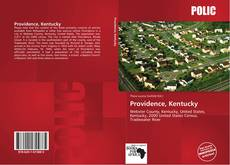 Bookcover of Providence, Kentucky