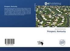 Bookcover of Prospect, Kentucky