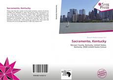 Bookcover of Sacramento, Kentucky