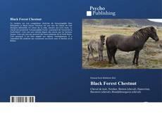 Couverture de Black Forest Chestnut