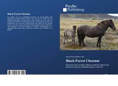 Black Forest Chestnut kitap kapağı