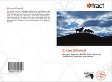 Copertina di Blazer (Cheval)