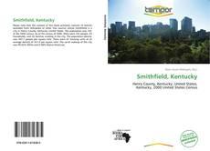 Capa do livro de Smithfield, Kentucky