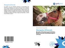 Couverture de Dongola (Cheval)
